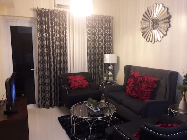 Affordable Luxurious Apartment near Shangrila