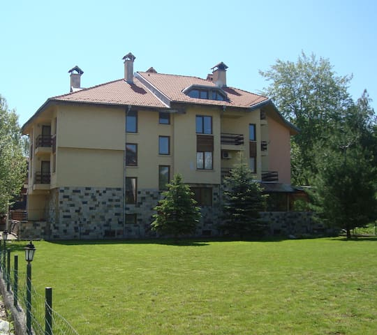 Cosy apartment near center - Bansko - Byt