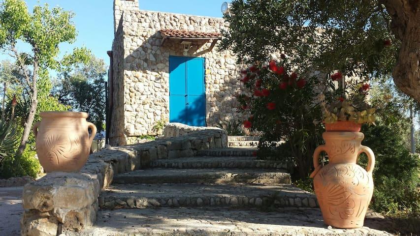 Villa Minteco - marina san gregorio, patù - House