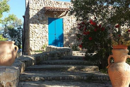 Villa Minteco - marina san gregorio, patù