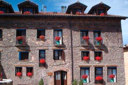 Apartamento en el corazón del Pirineo entre valles - Laspaúles