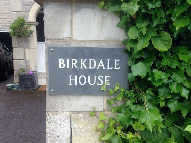 Birkdale House Tunley near Bath - Tunley