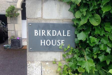 Birkdale House Tunley near Bath - Tunley - House