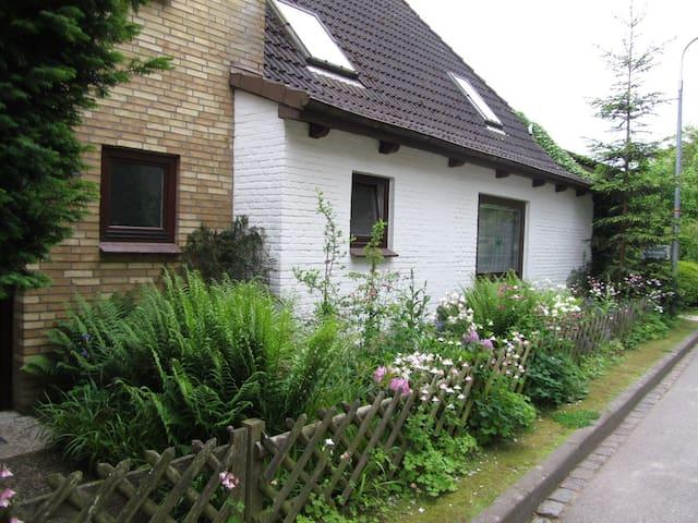 Ferienwohnung in der Kieler Bucht - Wisch - Apartment