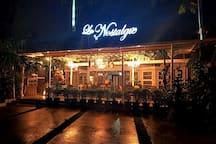 La Nostalgie Boutique Guest House 1