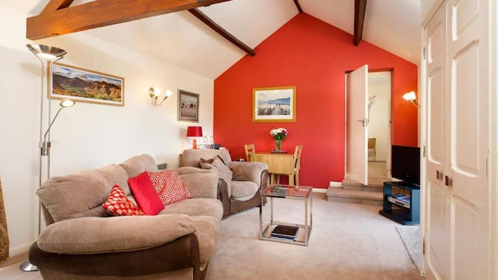 Birslack Cottage - Levens