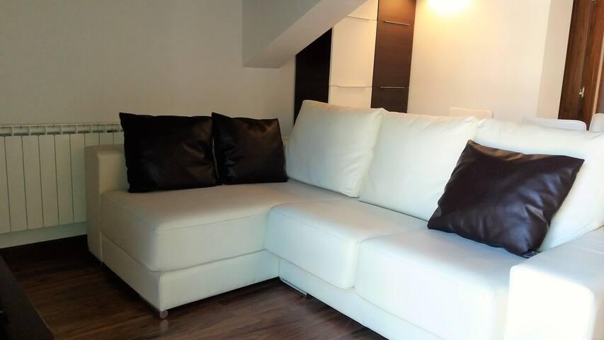 Apartamento ático en Villanova REf.01252 - Villanova