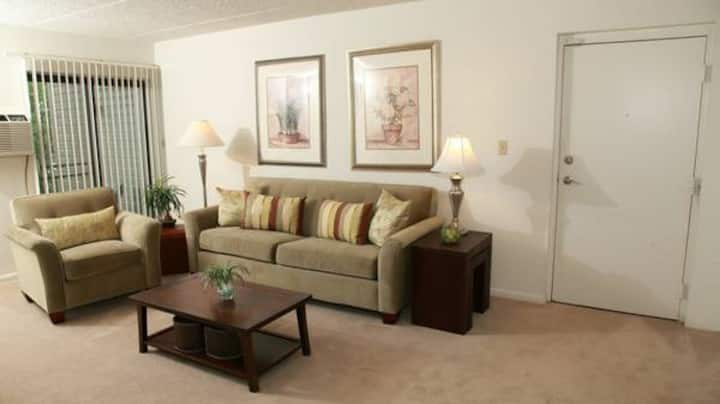 One Bedroom Apartment Located in Toftrees!