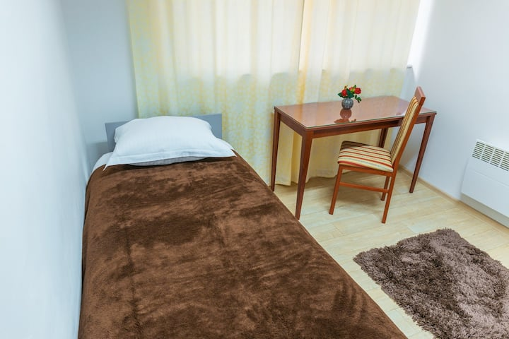 HOSTEL Banja Laktaši_SINGLE room