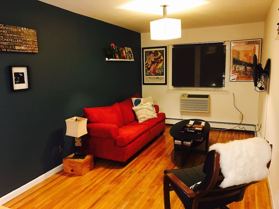 One Bedroom Astoria 10 Min To Nyc Apartments For Rent In Queens New York United States