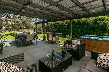 Northern Beaches Glamour - Allambie Heights - Hus