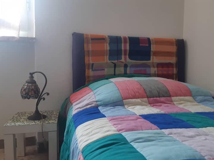 Elegant Room in Villino