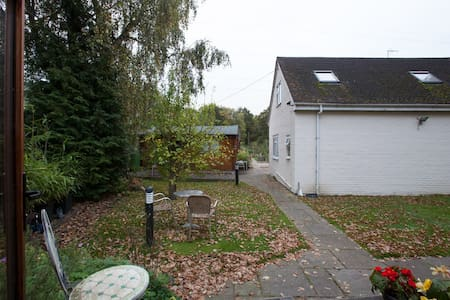 West View Lodge - Self Catering & B&B Rooms - Basingstoke