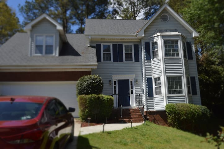 Comfy Apartment Atlanta Metro - Snellville - Apartament