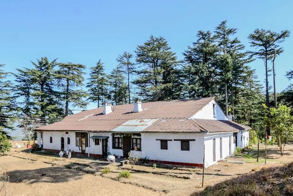 Epworth Homestay Bed And Breakfasts For Rent In Almora