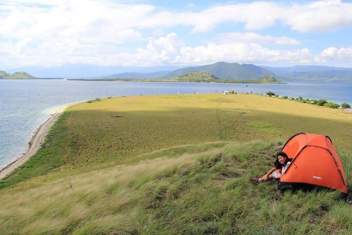 Kenawa Experience - Sumbawa Barat - Tent