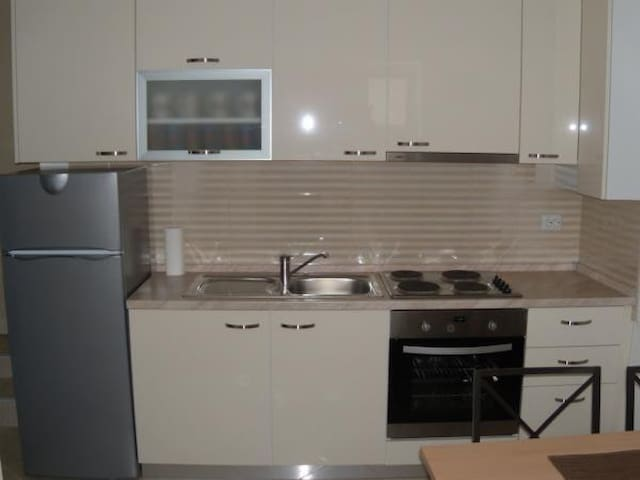 The new Apartment Antica 3