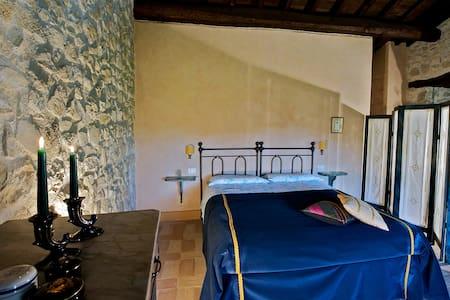 Borgo la Torre, Luminoso ampio Monolocale - Casenove