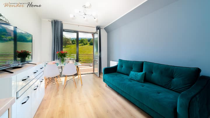 Apartamenty Wonder Home - Finezja
