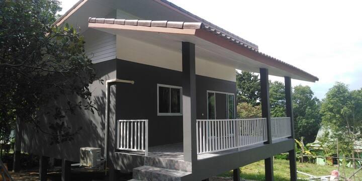 Pongchawee House