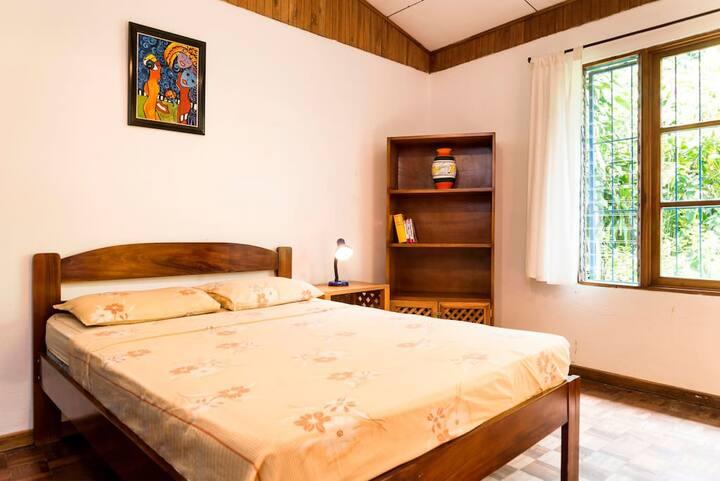 Hermosa habitación en Ciudad Colón