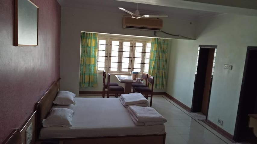 Luxurious Stays in the Kingdom of Lord Krishna