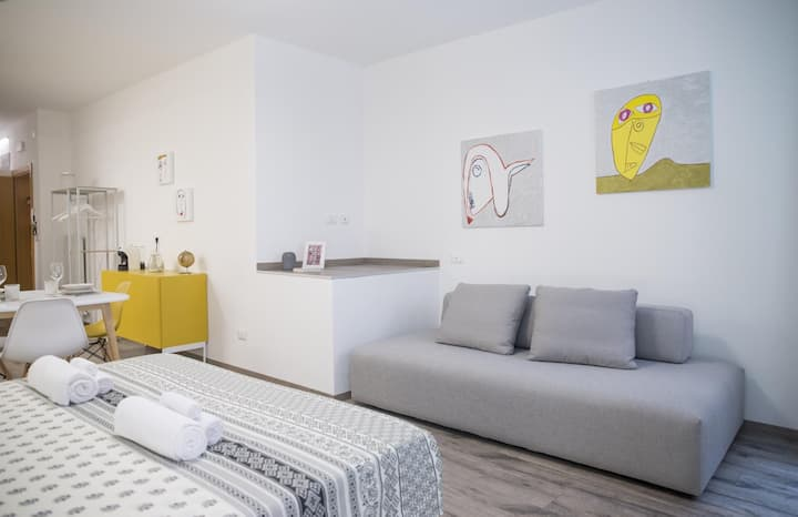 Residence Trieste Appartamento SuitAble