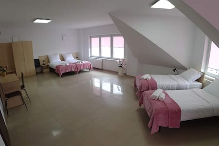 Apartament 4-os z opcją dostawki - Kozienice (nr6)