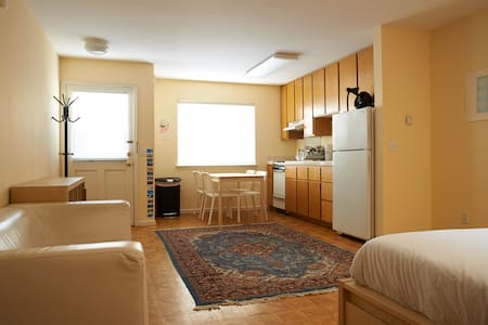 Charming 1 BR Palo Alto Apartment - Διαμέρισμα
