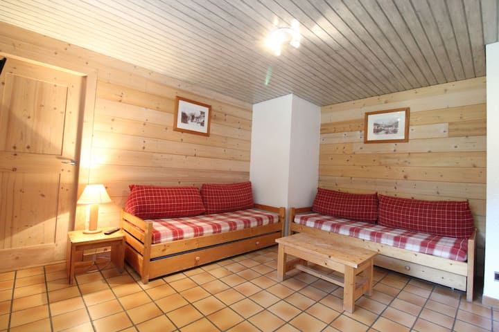 JO0005 : Apartment 5  persons Val Cenis Le Haut
