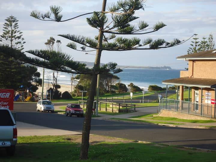 Dalmeny Shores 2 Bedroom Villa A - Sea Views