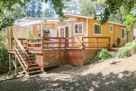 West Marin Paradise Getaway - Forest Knolls