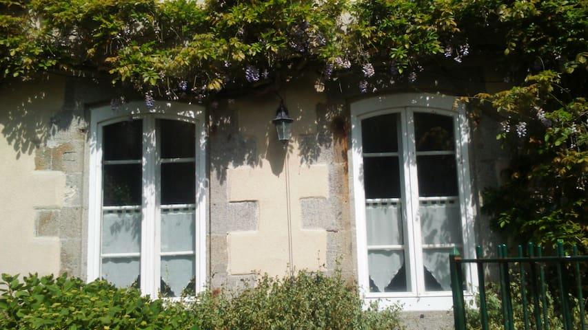 Appartement de charme dans quartier historique
