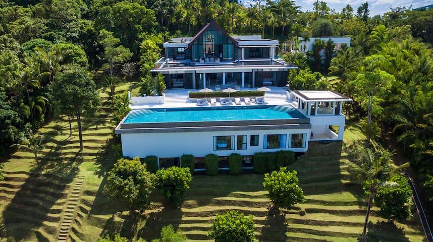 Villa Ocean 11 by Thailand Real Property Deluxe
