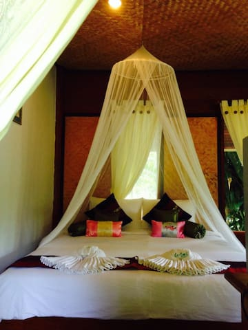 Lemont Resort Pai - Pai - Bed & Breakfast