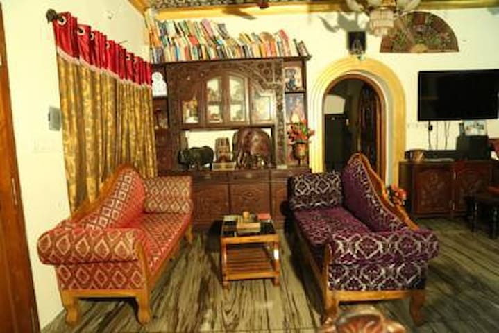 Fort Kochi 2017 Sous Location Courte Dure Chambres Louer
