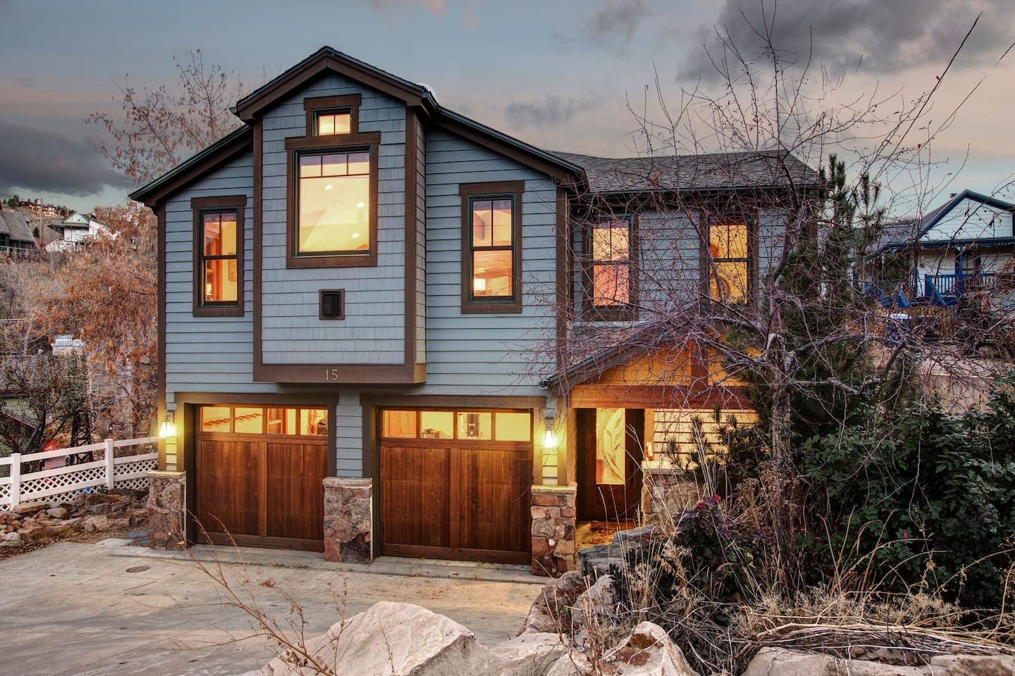 Luxury Home in Park City!