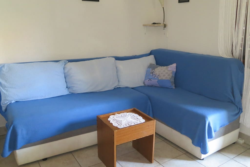 Living room - Couch