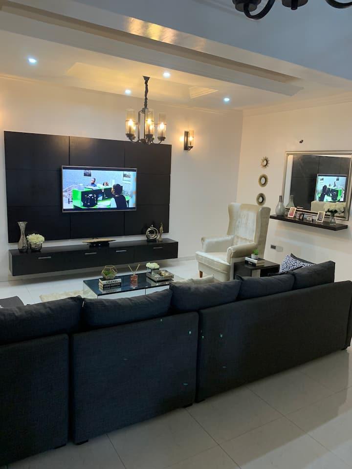 SA 2 Apartment