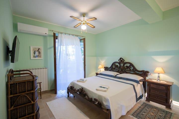 Appartamento 2 + 2 Biancospino