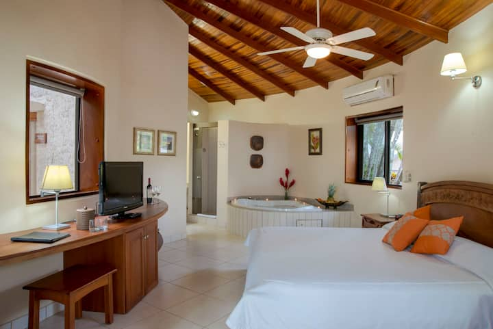 Tango Mar Tropical Suites