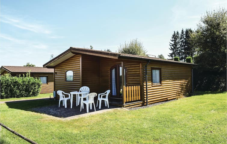 Holiday cottage with 2 bedrooms on 55m² in Gerolstein
