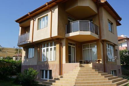 Villa de Rila