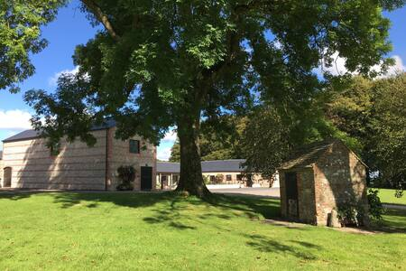 A Luxurious Country Retreat - Relax and Indulge - Monkton Deverill - Hus