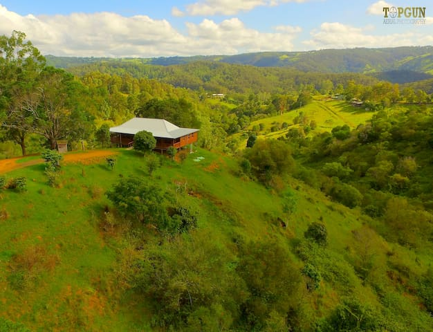 Belltree Ridge - Private Rural Escape