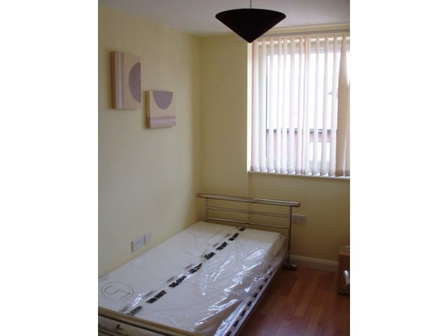 room in Rochdale - Rochdale - Flat