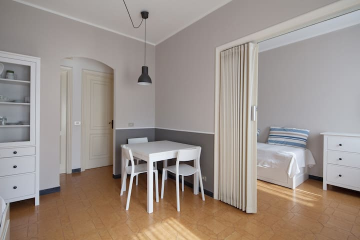 Bonassola flat three minutes from the beach - Bonassola - Apartamento