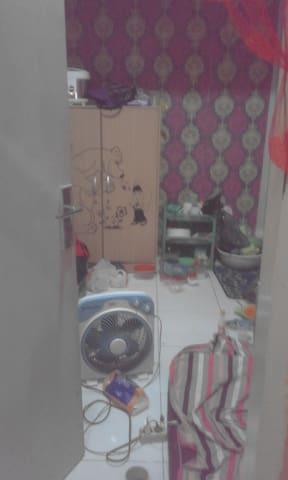 Rumah Sewa Makassar Pas dikantong
