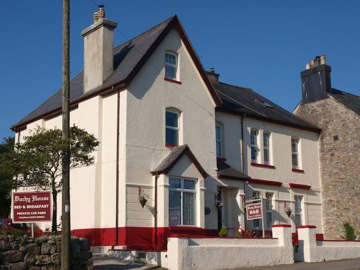 Duchy House B&B, Dartmoor