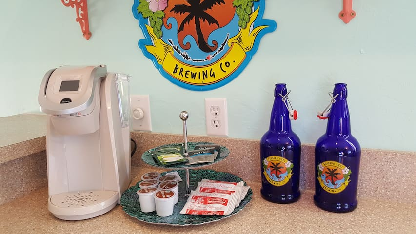 FLAKEYS BED & BEER VR 284 - Islamorada - Ev